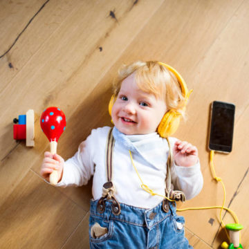 Podcasts for kids are a thing – but are they good for them? feature image