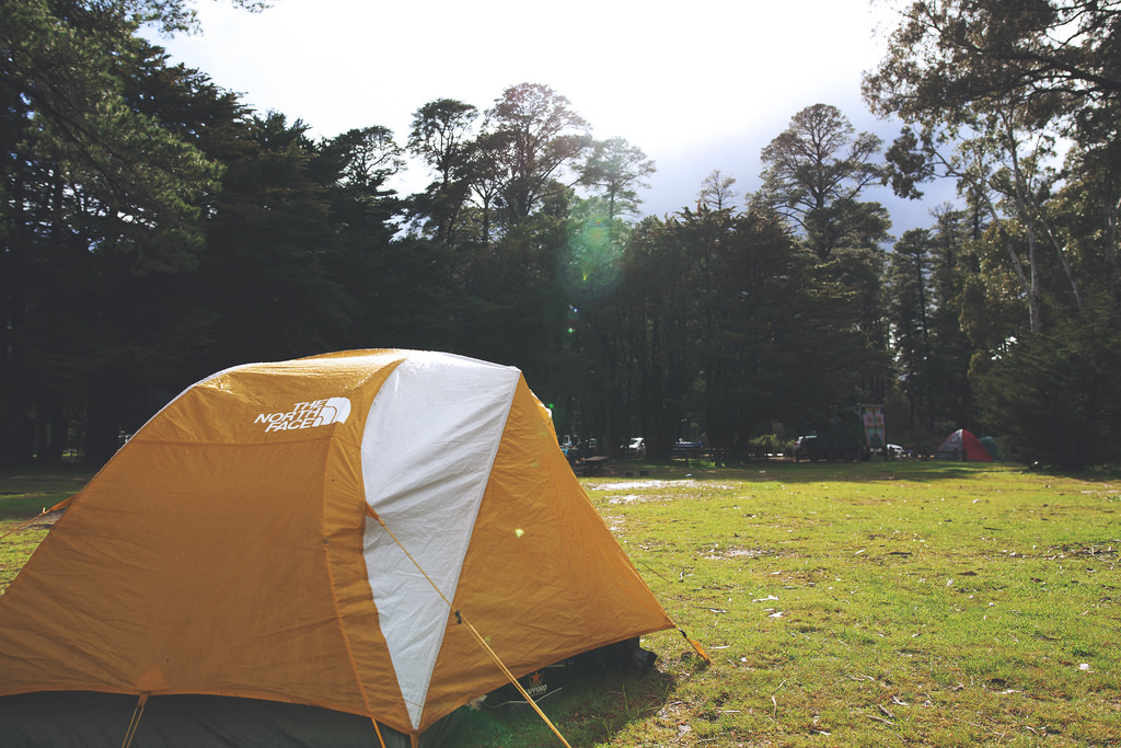 Blue Mountains Camping | 6 Free Places to Camp in the Blue ...