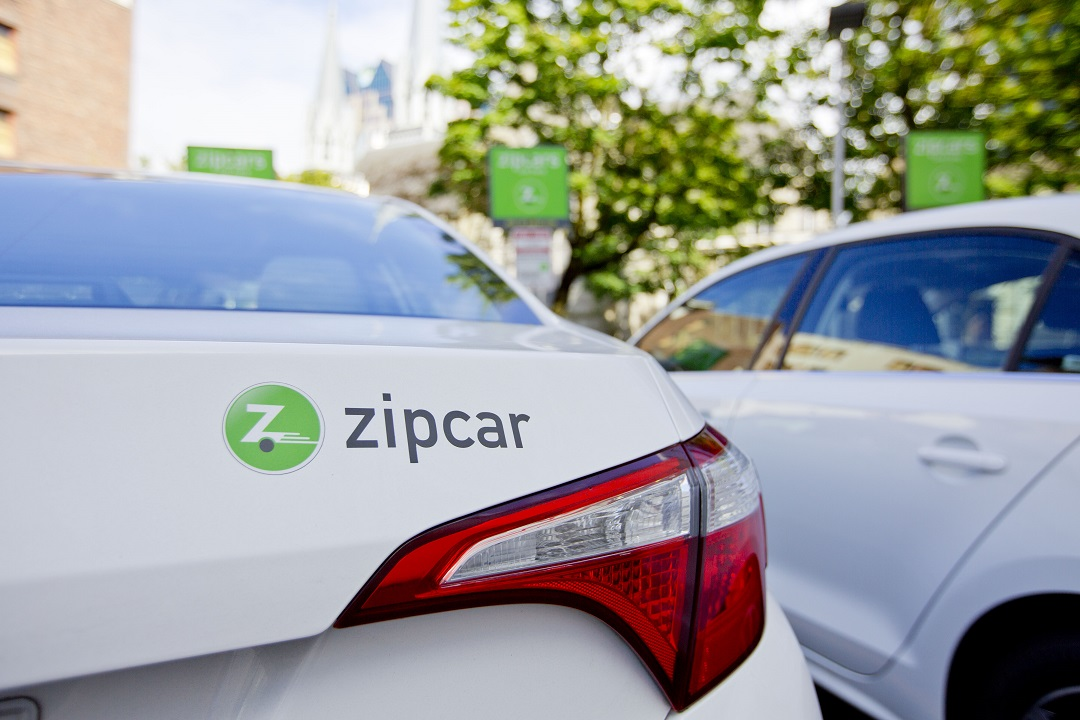 Zipcar Australia There S No Zipcar In Australia But There Is Goget