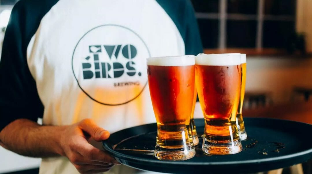 Best breweries in Melbourne