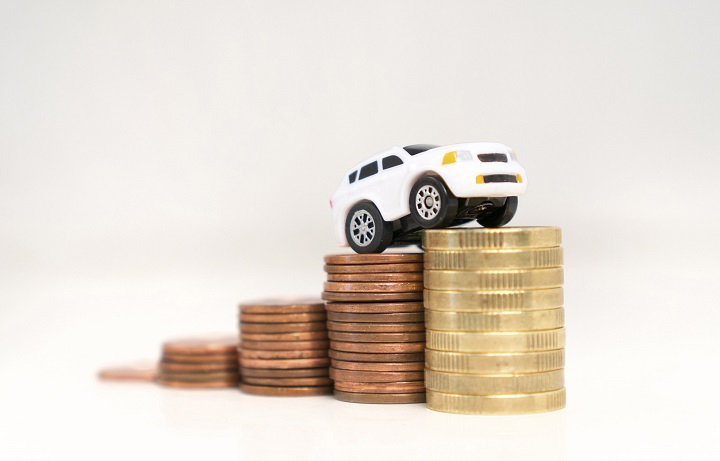 The hidden costs of owning a car - interest