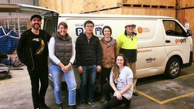 This Sydney charity can use your old furniture to help people in need