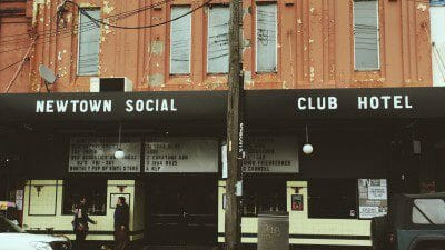 5 Ways to Explore Newtown's Food and Culture Scene – Part 2