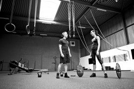Tips for choosing a personal trainer