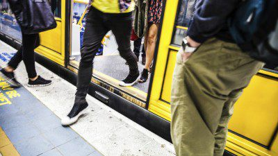 Commuting: Do 9 of out 10 Australians spend more than 90 minutes a day traveling?